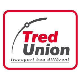 logo Tred Union