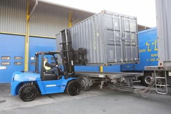 Chariot 6 tonnes cher Vierzon